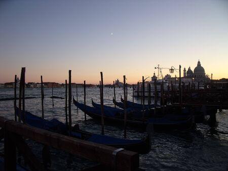 Venice lagoon Stock Photo - 12403066
