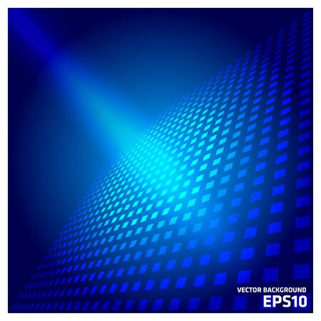 Abstract vector background  Stock Photo - 18262410