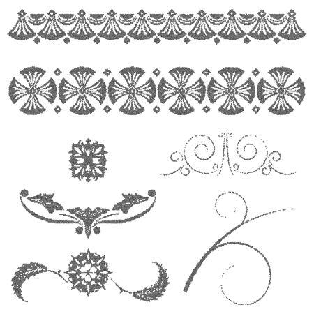 Ornament Mosaic