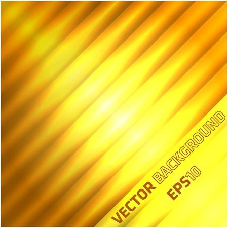 Orange Vector Background  Stock Photo