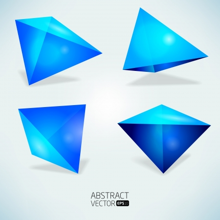 Abstract vector  Stock Photo - 18262777