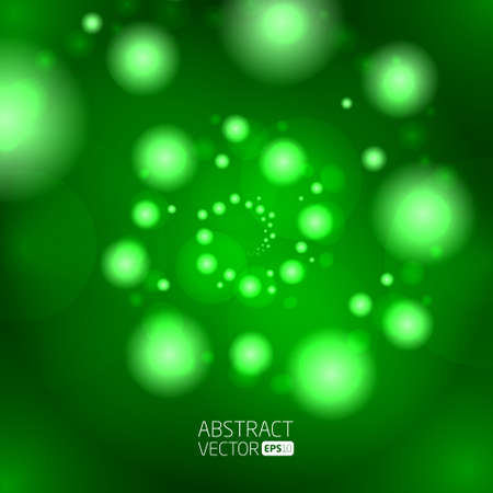 Abstract bubbles  background Stock Vector - 18592949
