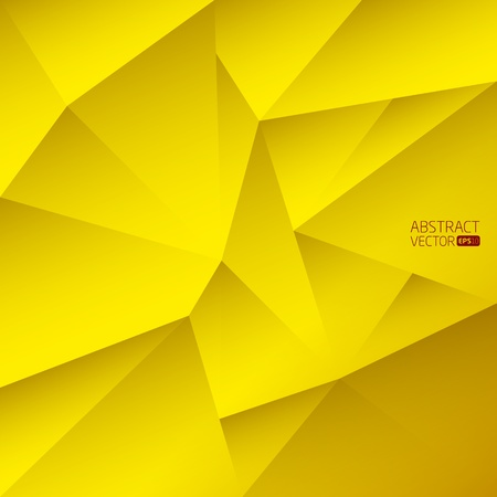 Abstract gold textured background