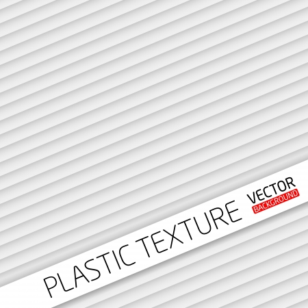 Abstract plastic texture vector background