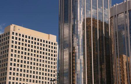 highriser: Skyscrapers in Calgary - ultra modern high rise buildings