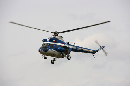 investigators: chopper.