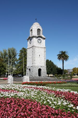 australasia: Blenheim - nice town on New Zealands South Island