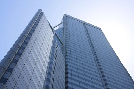 tallest: Central Park building - St. Georges Terrace in Perth, Western Australia. Tallest building in Perth as of 2009. Stock Photo