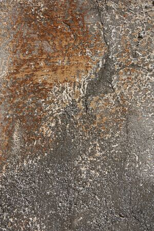 Grunge background texture. Concrete plaster surface. Old stained wall. Stock Photo - 6189686