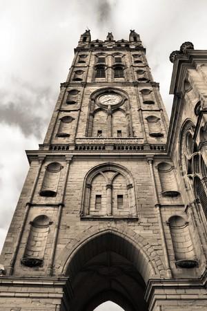 Collegiate Church of St Mary. Warwick town in Warwickshire - West Midlands, England. photo