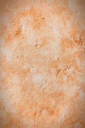 Egyptian sandstone background. Flat stone texture abstract. Stock Photo