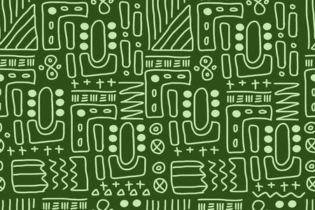 indigenous: Aboriginal artistic background - indigenous art. African patterns texture.