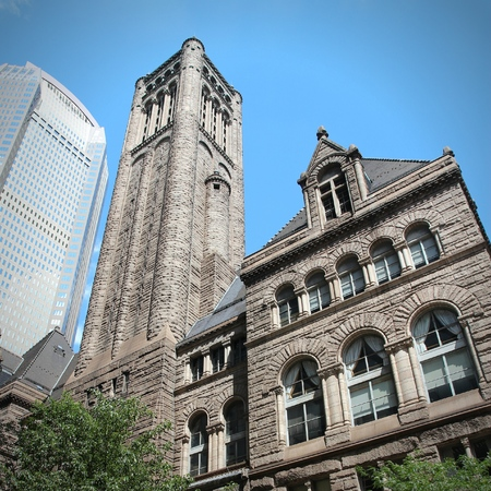 allegheny: Pittsburgh, Pennsylvania - city in the United States. Allegheny county courthouse.