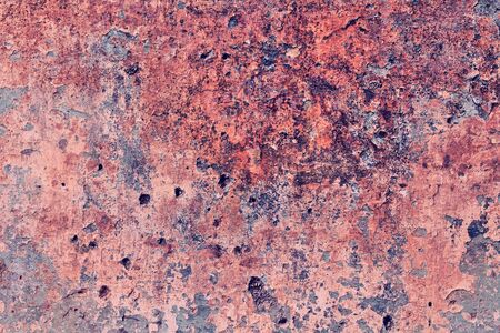 urban decline: Grunge stained background texture. Architecture detail abstract. Flat surface.