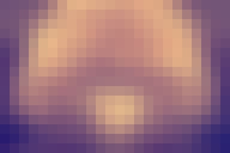 grid pattern: Pixel background pattern - abstract pastel graphics grid blur texture. Stock Photo