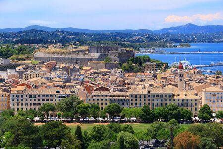 Corfu Old Town (Kerkyra)