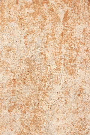 urban decline: Concrete wall with peeling paint. Grungy background texture.