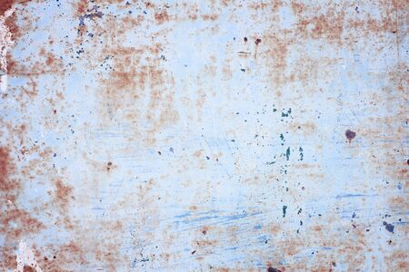 Industrial metal background. Retro rusty steel texture.