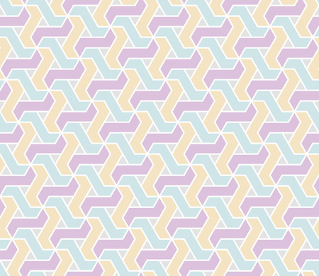 Geometric background. Seamless pattern.