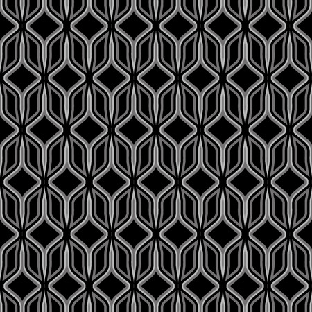 elegant backgrounds: Geometric background. Seamless pattern. Vector. Illustration