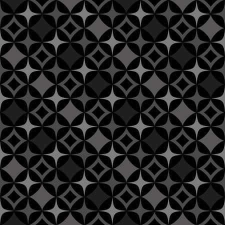 Stylish background. Seamless pattern.