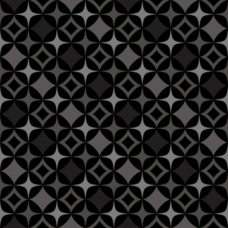 Stylish background. Seamless pattern.