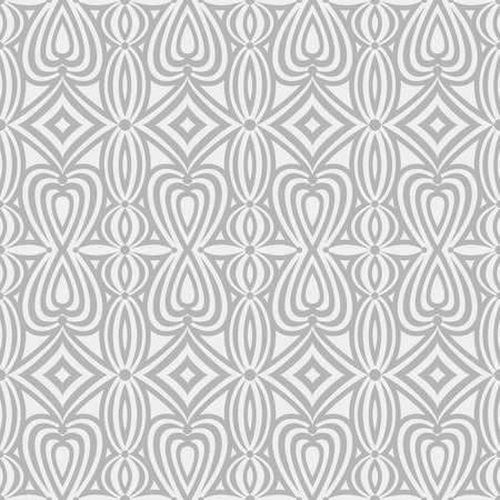 monotone: Gorgeous background. Seamless pattern. Vector. Illustration