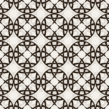 elegant backgrounds: Stylish background. Seamless pattern. Vector.