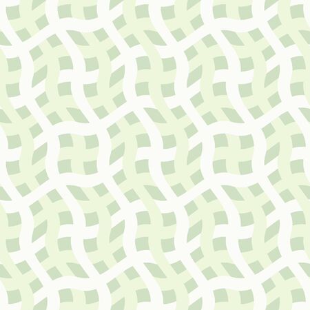 meandering: Abstract wavy background. Seamless pattern. Vector.