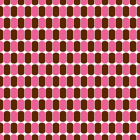 elipse: Retro de fondo de una elipse. Patr�n sin fisuras. Vector.