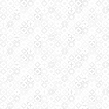 elegant white: Pastels colors geometric background. Seamless pattern. Vector. Illustration