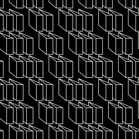Geometric background. Seamless pattern. Vector. 向量圖像