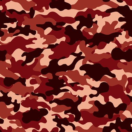 pattern vector: Camouflage background. Seamless pattern. Vector.