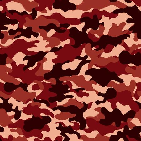 Camouflage background. Seamless. Vecteur. Vecteurs