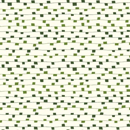 Lignes organiques fond. Seamless pattern. Vecteur. Banque d'images - 50699992