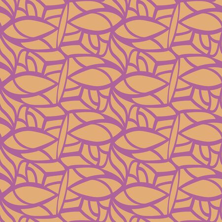 elegance: Background elegance. Seamless pattern. Vector.