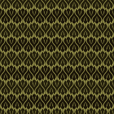 elegance: Background elegance. Seamless pattern. Vector.