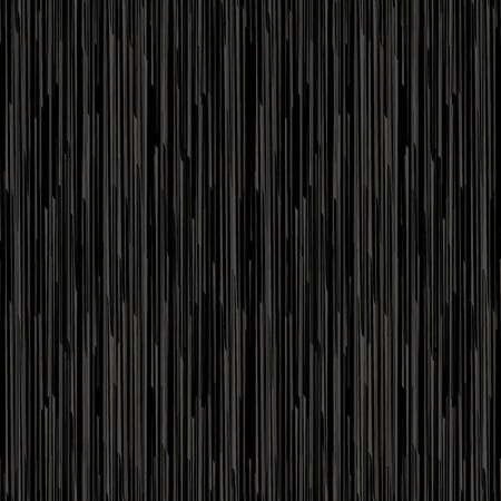 black floor: wood texture background. Seamless pattern. Vector.