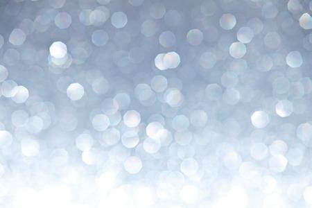 ligh: Defocused Ligh Silver Bokeh