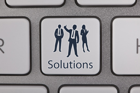computer centers: Business Creative Solutions Teams