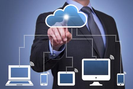 Cloud Computing Concepts photo