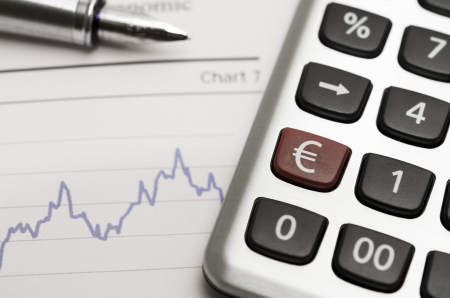 Euro Rate photo
