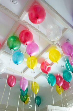 Balloons #1 photo