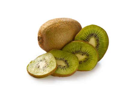 Kiwi fruit Stock Photo - 14592284