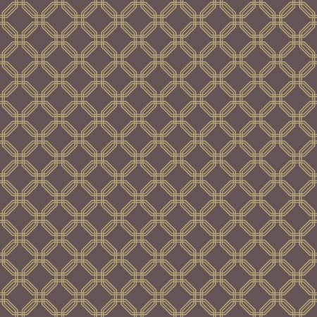 Geometric vector pattern  Seamless abstract texture for wallpapers and background Vector