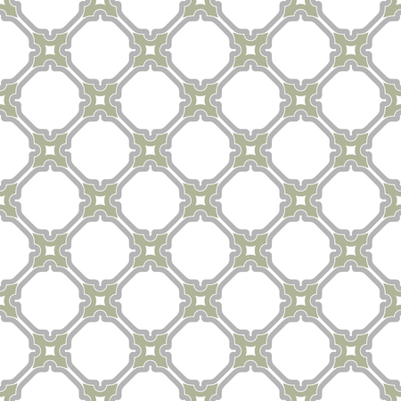 seamless pattern: Geometric vector pattern. Seamless abstract modern texture for wallpapers and background