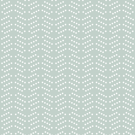 Geometric vector pattern. Seamless abstract texture for wallpapers and background with dotted elements Vector