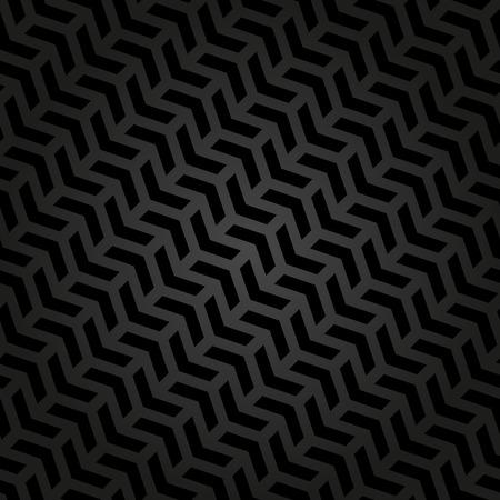 幾何学的なパターン。壁紙のためのシームレスな抽象的なテクスチャ 写真素材 - 33104720
