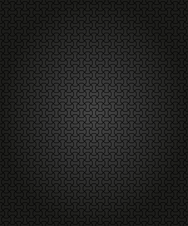 Geometric fine abstract  pattern. Seamless dark modern texture for wallpapers and background 版權商用圖片 - 35661233