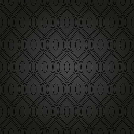 Geometric pattern. Seamless vector background. Abstract texture for wallpapers Vector
